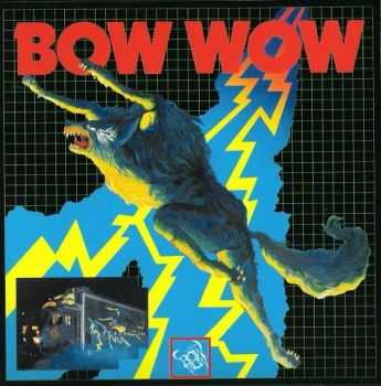 Bow Wow - Bow Wow 1976 (Remastered 2006)