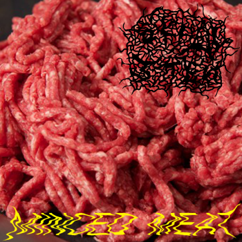 Offal Stew - Minced Meat (Demo) (2015)