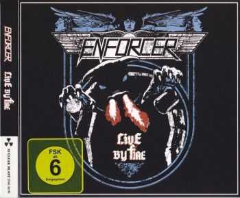 Enforcer - Live by Fire 2015 (DVD5)
