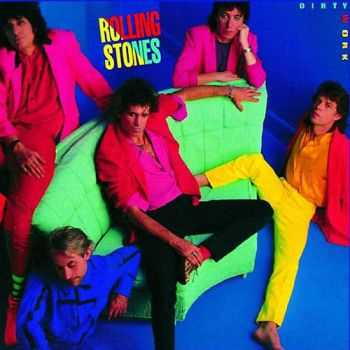 The Rolling Stones - Dirty Work (1986) Mp3 + Lossless