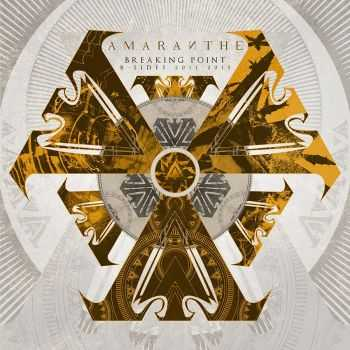 Amaranthe - Breaking Point: B-Sides 2011-2015 [Compilation] (2015)