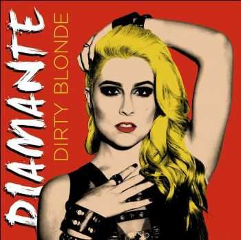Diamante - Dirty Blonde (EP) (2015)