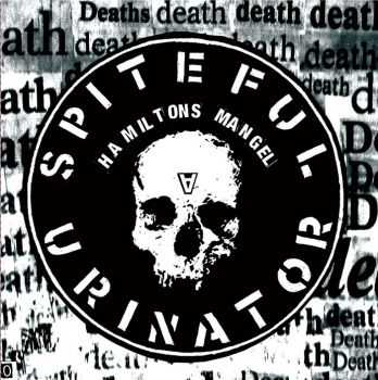 Spiteful Urinator - Total Onslaught [compilation] (2015)