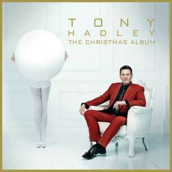 Tony Hadley - The Christmas Album (2015)