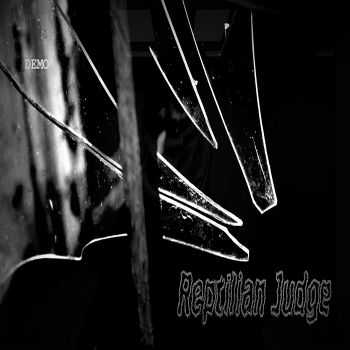 Reptilian Judge - Demo (2013)