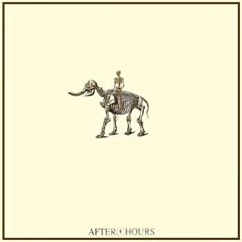 After Hours - After Hours [ep] (2015)