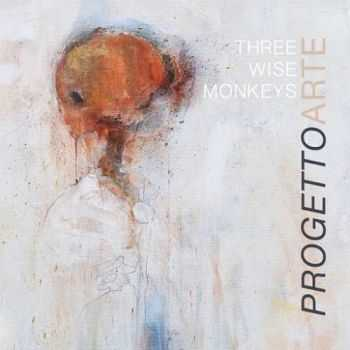 Three Wise Monkeys - Progetto Arte (2015)
