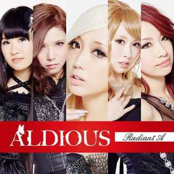 Aldious - Radiant A (2015)