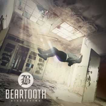 Beartooth - Disgusting (Japanese Edition) (2015)