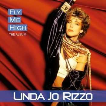 Linda Jo Rizzo - Fly Me High (The Album) (2015) (LOSSLESS)
