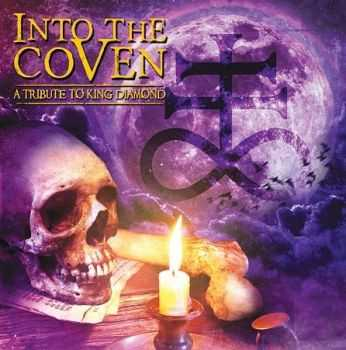 Various Artists - Into The Coven - A Tribute To King Diamond (2015)