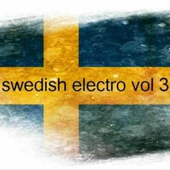 VA - Swedish Electro Vol.3 (2015)