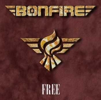 Bonfire - Free (2003) Mp3+Lossless