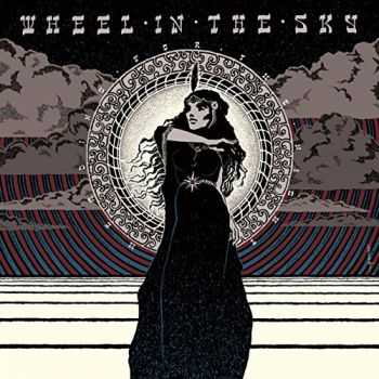 Wheel In The Sky - Heading For The Night (2015)