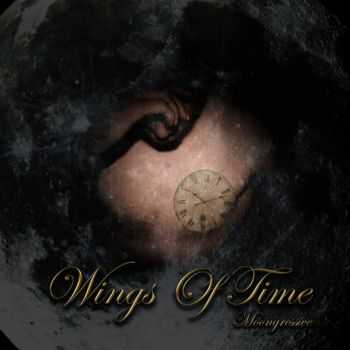 Moongressive - Wings Of Time (2015)