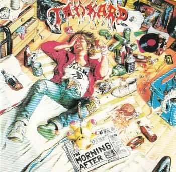Tankard - The Morning After (1988) LOSSLESS + MP3