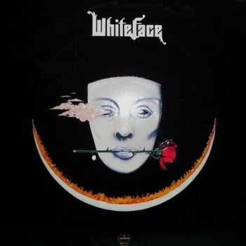 Whiteface - Whiteface (1979)