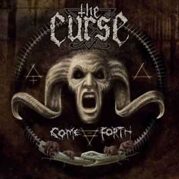 The Curse - Come Forth(ep 2015)