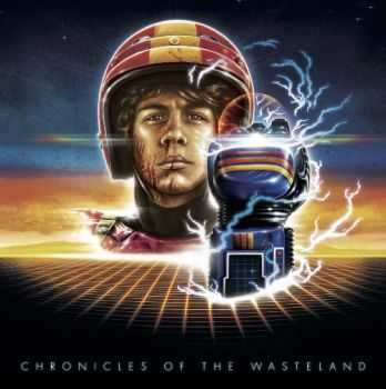 Le Matos - Chronicles Of The Wasteland / Turbo Kid Original Motion Picture Soundtrack (2015)