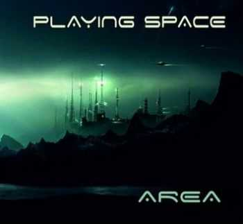 Playing Space - Area (2015)