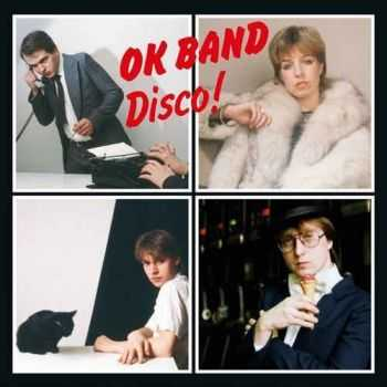 OK Band - Disco! [30th Anniversary 2CD Edition] (2015)