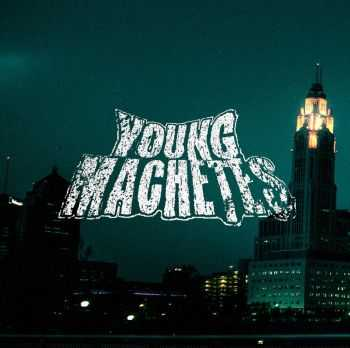 Young Machetes - Demo (2015)