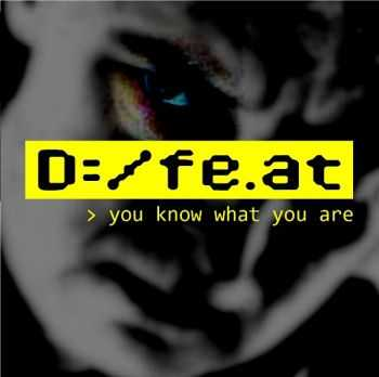 Defeat - You Know What You Are (2015)