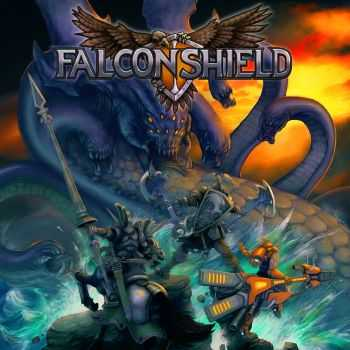 Falconshield - Storm Crusaders (2015)