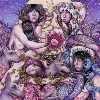 Baroness - Purple (2015)