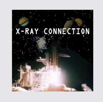 X-Ray Connection - Living On Video (Best Of) (2009)
