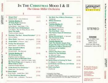 The Glenn Miller Orchestra - In The Christmas Mood (I & II) (1993)