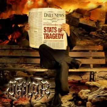 Jailor - Stats of Tragedy(2015)