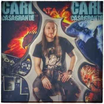 Carl Casagrande - 10 Years (Compilation) (2015)