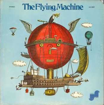 The Flying Machine ‎- The Flying Machine (1969)