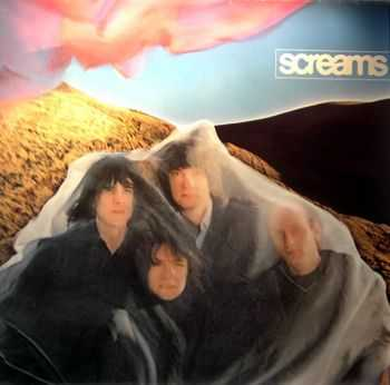 Screams - Screams (1979)