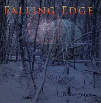 Falling Edge - Convergence At Fossil Falls (2015)