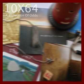 Starfish64 - 10X64: A Collection Of Odds (Compilation) (2015)