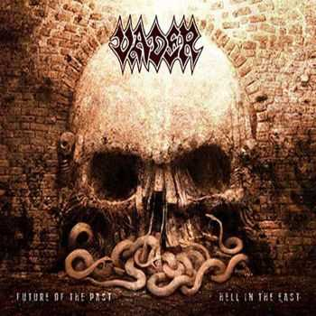 Vader - Future of the Past II � Hell in the East (2015)