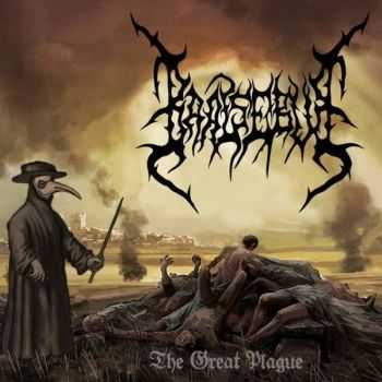 Baalsebub - The Great Plague [EP] (2013)
