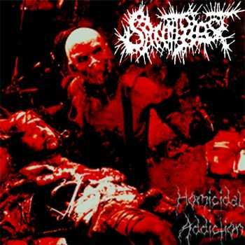 Sanity Lost - Homicidal Addiction (EP) (2014)