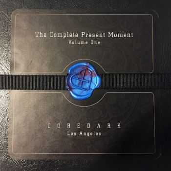 The Present Moment - The Complete Present Moment Vol. 1 [2CD Limited Edition] (2015)