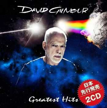David Gilmour - Greatest Hits (2015)