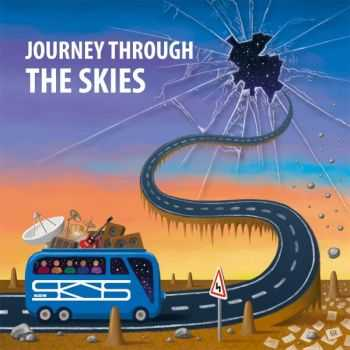 The Skys - Journey Through The Skies (2015)