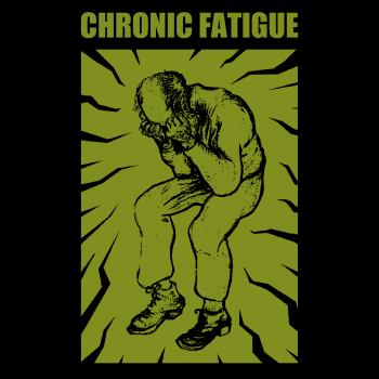 Chronic Fatigue - Demo (2015)