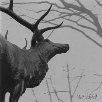 Agalloch - The Mantle (2002) (LOSSLESS)