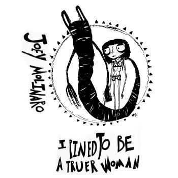 Joey Molinaro - I Pined To Be A Truer Woman (demo) (2015)