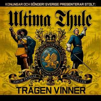 Ultima Thule - Tragen Vinner (Limited Edition) (2015)