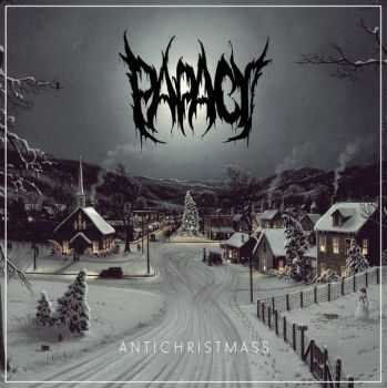 Papacy - Antichristmass (2015)
