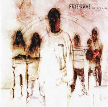 Hateframe  - Sign Of Demise (2005 ) lossless + mp3