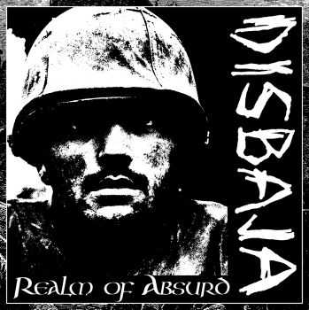 Disbaja - Realm of Absurd EP (2015)
